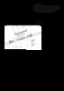 Lufttrennstelle 0813 | Programm 0813