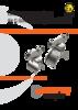 Leitungswagensysteme für C-Schienen Programm 0240 ATEX