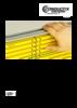 Schleifleitung Programm 0832 System-Module und Werkzeuge