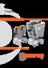 Leitungswagensysteme für I-Träger Programm 0366 | 0375 | 0380