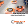 Preview: Jay RadioSafe - Global Safety Stop System