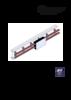 Installation von EHB - IPT-System mit einem Trackstrom von 125 A