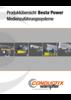 Produktübersicht Bestapower Medienzuführungssysteme