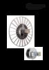 Motorleitungstrommeln - Magnetkupplung