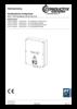 Kondensatorbox konfigurierbar - 80 A / 125 A Systeme 2,04 μF bis 8 μF