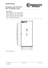 Einspeisekonverter 16 kW IP54 - 80 A / 125 A bei 400 V / 480 V