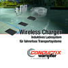 Preview: Wireless Charger - Induktives Ladesystem für FTS