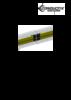 Überfahrten SingleFlexLine 0815