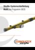 Shuttle-Systemschleifleitung | MultiLine Programm 0835