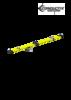 Single Pole Conductor Rail System SingleFlexLine Program 0811