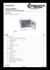 Temperaturregelgerät für Begleitheizung von Schleifleitungen