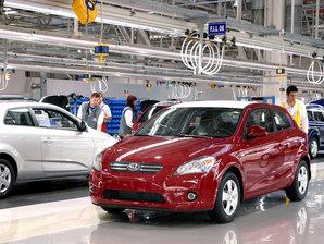 Conductix-Wampfler biete Energie- und Datenübertragunssysteme für die Automobilindustrie