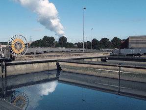 Conductix-Wampfler biete Energie- und Datenübertragungssysteme für die Umwelttechnologie