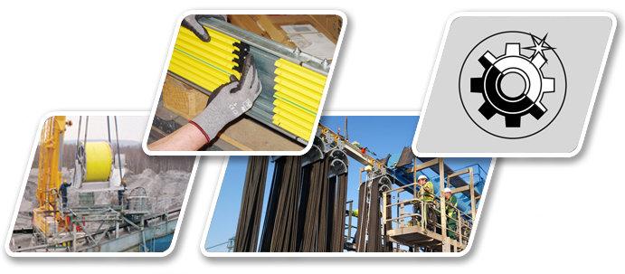 Nachrüstung / Modernisierung - Service - Conductix-Wampfler