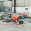Montage der BNA47 Motorleitungstrommeln