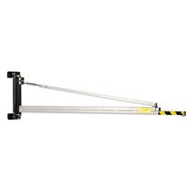 Wall-mounted jib boom of Conductix-Wampfler