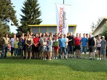 11. Conductix-Wampfler Fun-Triathlon - Athleten