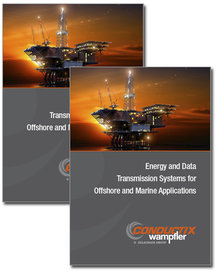 "Katalog ""Energy & Data Transmission Systems for Offshore and Marine Applications"""