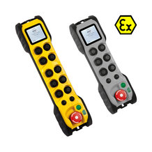 Gama Radio Remote Control Series
