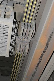 Schleifleitungssystem SinglePowerLine, Programm 0813 und ProfiDAT Datenübertragungssystem
