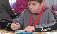 Kindertag bei Conductix-Wampfler 2010