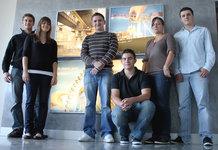 Neue Auszubildende bei Conductix-Wampfler im Jahr 2010