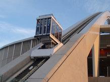 Conductix-Wampfler bietet Lösungen für die Elektrifizierung für die Aufzüge