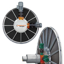 Motor Driven Reels  Heavy Load [HL] Series